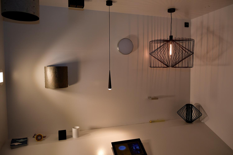 Designerverlichting Lommel
