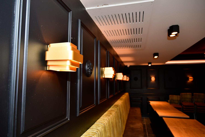 Kwalitatieve Restaurantverlichting