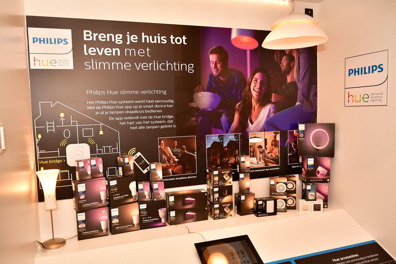 Philips kopen Lommel